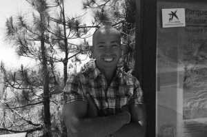 Whyld one podcast Francesco Leone