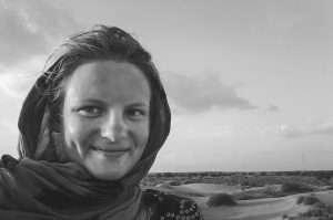 Whyld One Podcast Sarah Appelt
