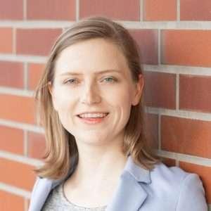 WHYLD Podcast Creator Tina Hewelt
